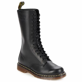 Shoes Boots Dr Martens 1914 Black