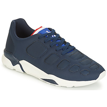 Shoes Men Low top trainers Le Coq Sportif ZEPP Blue