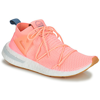 Shoes Women Low top trainers adidas Originals ARKYN Pink