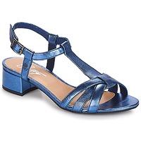 Shoes Women Sandals Betty London METISSA Blue