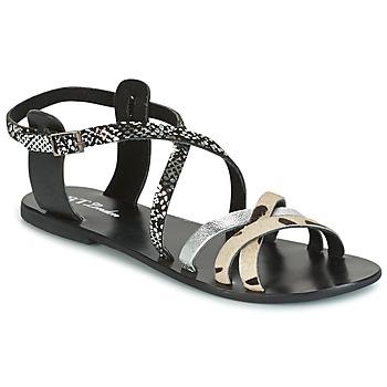 Shoes Women Sandals Betty London SESSINA Multicoloured