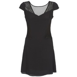 material Women Short Dresses Naf Naf KLAK Black