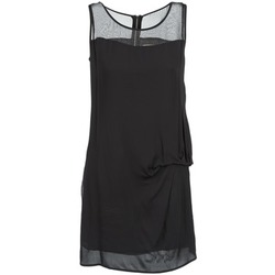 material Women Short Dresses Naf Naf X-LAMO Black