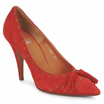 Shoes Women Court shoes Michel Perry CAMOSCIO Ruby