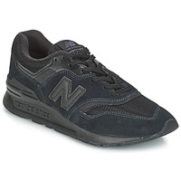 Shoes Low top trainers New Balance CM997 Black