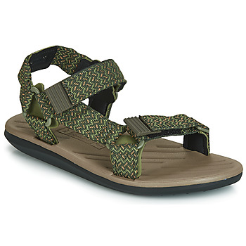Shoes Men Sandals Rider RX III SANDAL Kaki