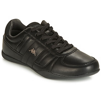 Shoes Men Low top trainers Kappa VIRANO Black