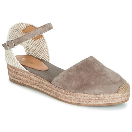 Shoes Women Sandals Betty London ANTALA Grey