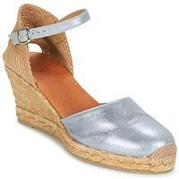 Shoes Women Sandals Betty London CASSIA Silver