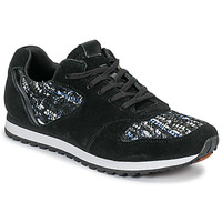 Shoes Women Low top trainers André MARGO Black