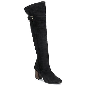 Shoes Women Boots André CAMERON Black