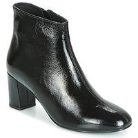 Shoes Women Mid boots André PALOMA Black