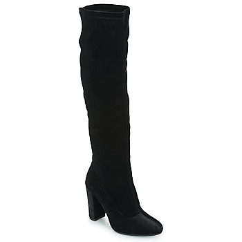 Shoes Women Boots André PETRONIA Black