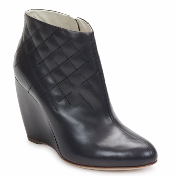Shoes Women Low boots Rupert Sanderson GLEN Grey