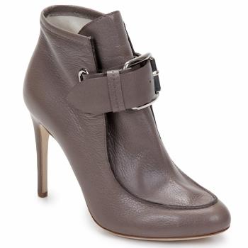 Shoes Women Low boots Rupert Sanderson FALCON Brown