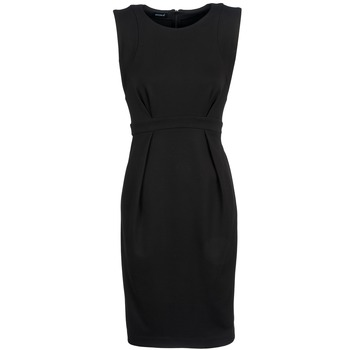 material Women Short Dresses Kookaï DIJINE Black