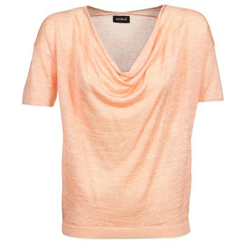material Women jumpers Kooka? CHIREME Pink