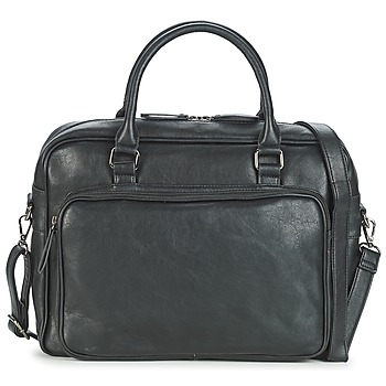 Bags Men Briefcases Casual Attitude ADIANA Black
