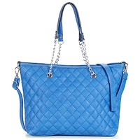 Bags Women Shopper bags Moony Mood DOUTUNI Blue
