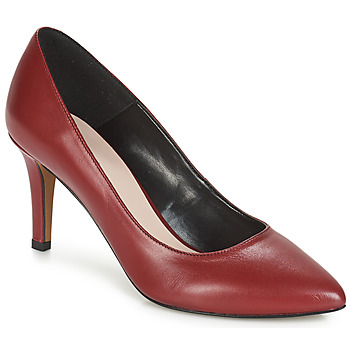 Shoes Women Court shoes André ADRIENNE Red