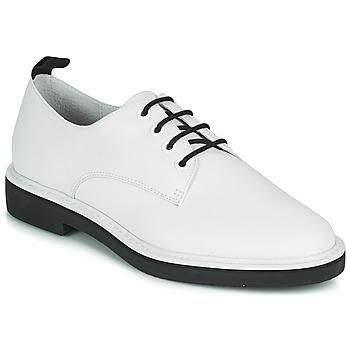 Shoes Women Derby shoes André TWIST White