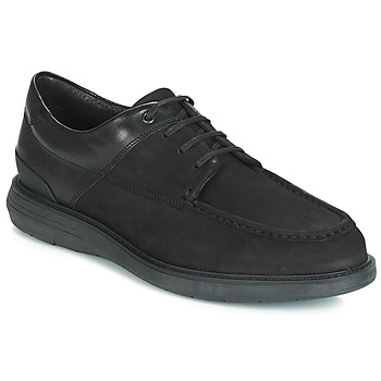 Shoes Men Derby shoes André SONGE Black