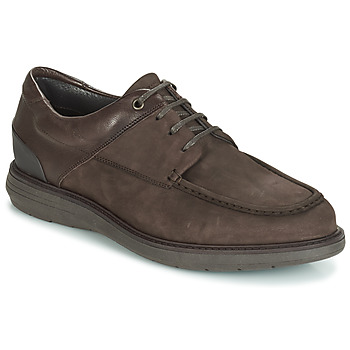 Shoes Men Derby shoes André SONGE Brown
