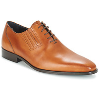 Shoes Men Brogue shoes André PRINCE Camel