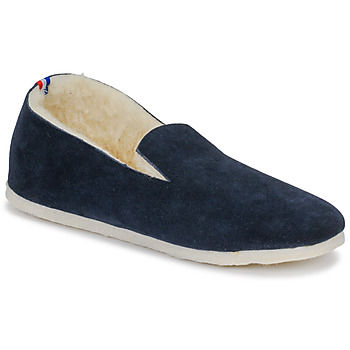 Shoes Men Slippers André ICEBERG Marine
