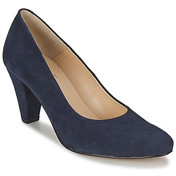 Shoes Women Court shoes Betty London CLASSIA MARINE
