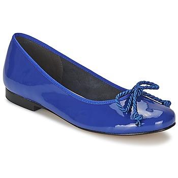 Shoes Women Ballerinas Betty London LIVIANO Marine