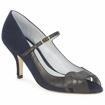 Shoes Women Court shoes Fred Marzo MADO BAB'S Black