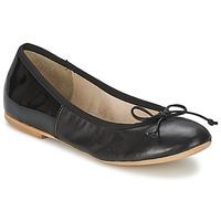 Shoes Women Ballerinas Betty London MANDOLI Black