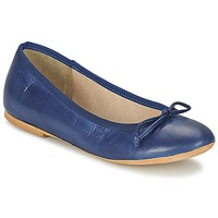 Shoes Women Ballerinas Betty London OMISTA Blue