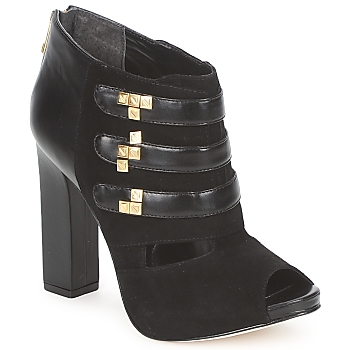 Shoes Women Low boots Kat Maconie CORDELIA Black