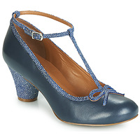 Shoes Women Court shoes Cristofoli ROSSI Blue