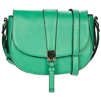 Bags Women Pouches / Clutches André JANE Green
