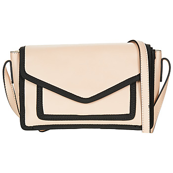 Bags Women Shoulder bags André MALLORY Nude