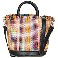 Bags Women Shoulder bags André CHARLINE Multicoloured