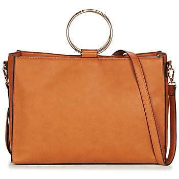 Bags Women Shopper bags André JANNA Camel
