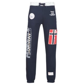 material Men Tracksuit bottoms Geographical Norway MYER Marine