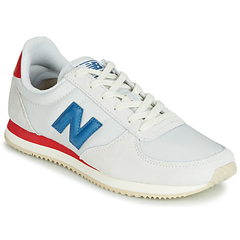 Shoes Low top trainers New Balance U220 White