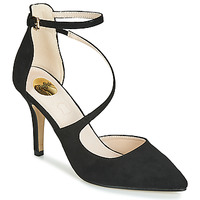 Shoes Women Court shoes Buffalo 1251026 Black