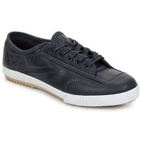 Shoes Low top trainers Feiyue FE LO PLAIN CHOCO Black