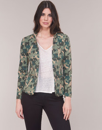 material Women Jackets / Blazers LPB Woman AZITAZ Multicoloured