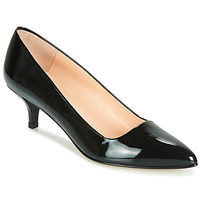 Shoes Women Court shoes Paco Gil TOFLEX SOLE Black