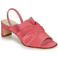 Shoes Women Sandals Paco Gil CRETA Pink