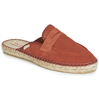 Shoes Women Mules Pare Gabia VP MOC Camel