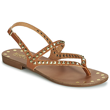 Shoes Women Sandals Replay CULT Brown
