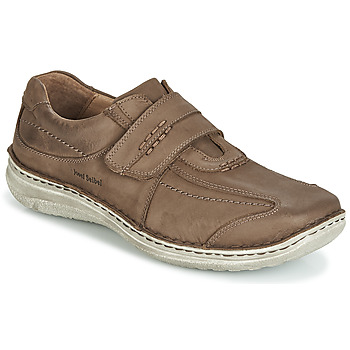 Shoes Men Low top trainers Josef Seibel ALEC Brown